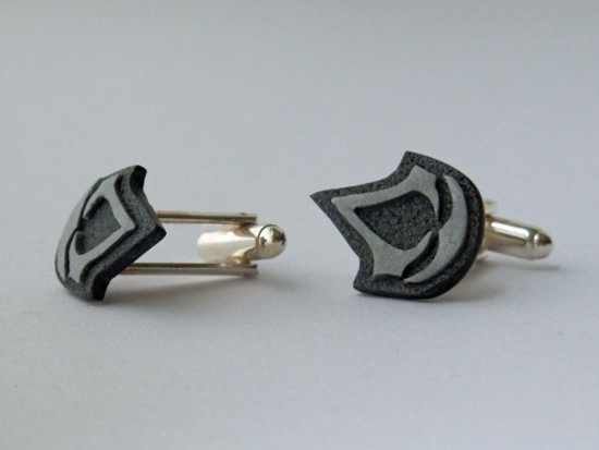 Boutons de manchette Assassin's Creed